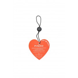 Pinko Love Bag Trapuntata Medium Nera