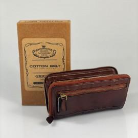 Portafoglio Cotton Belt Classic
