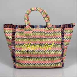 Shopper Bag Multicolor