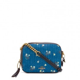 Coach Pelle e Denim