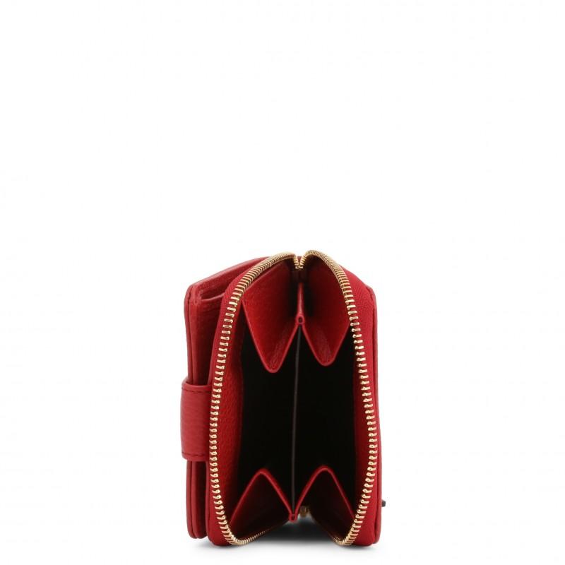 Gucci Portafoglio Piccolo Rosso
